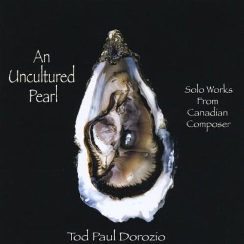 Uncultured Pearl