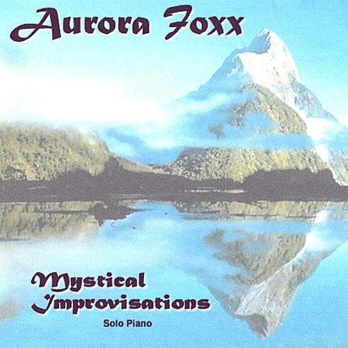 Mystical Improvisations