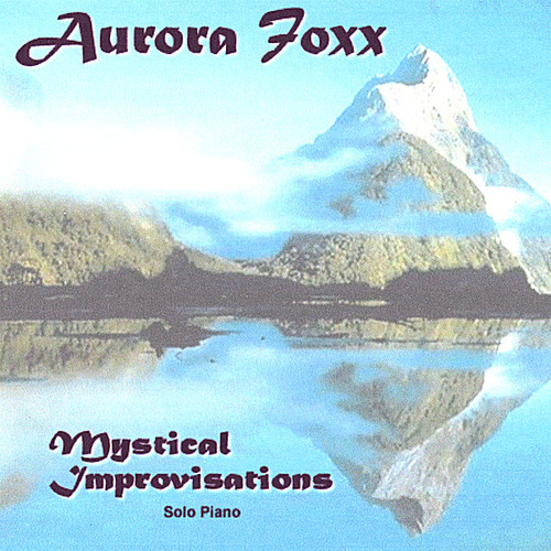 Mystical Improvisations