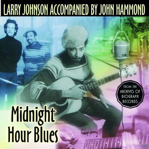 Midnight Hour Blues