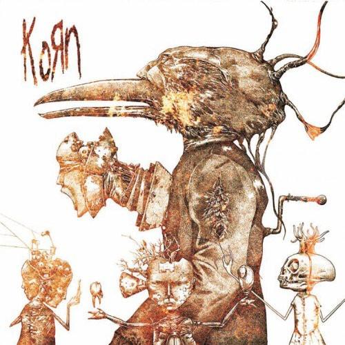 Korn-Untitled [Clean]