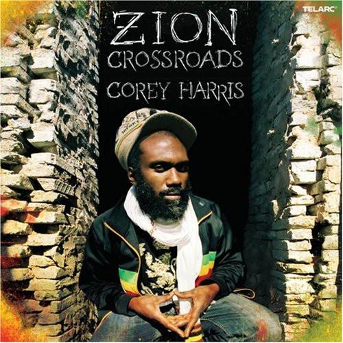 Corey Harris-Zion Crossroads