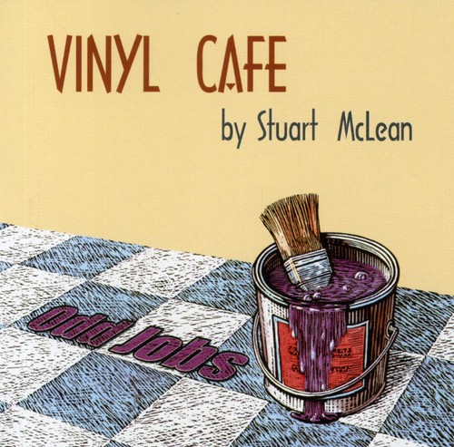 Vinyl Cafe: Odd Jobs [Import]