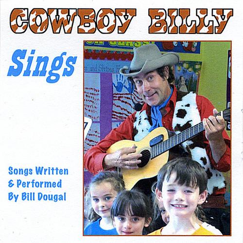 Cowboy Billy Sings