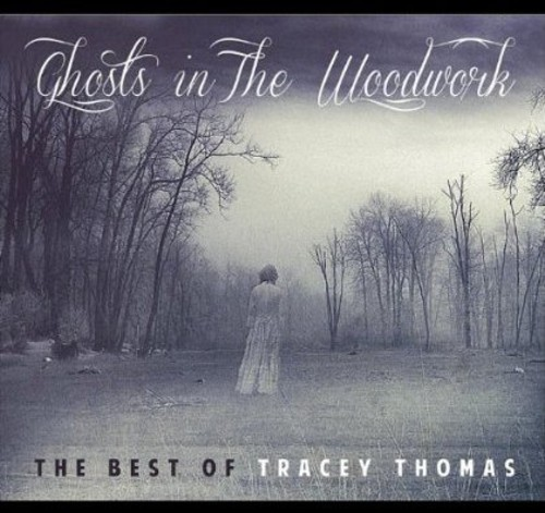 Ghosts in the Woodwork: The Best of Tracey Thomas