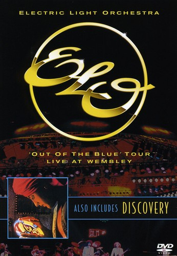 Out of the Blue: Live at Wembley [Import]