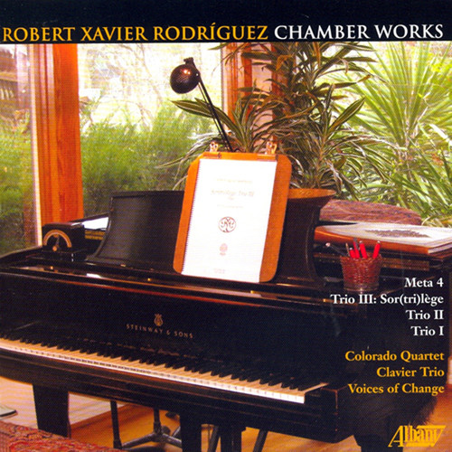 Chamber Works