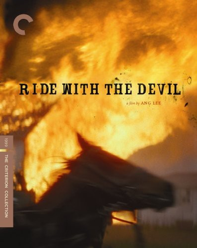 Ride With the Devil (Criterion Collection)