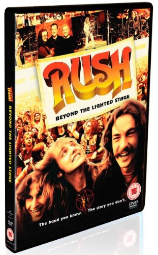 Beyond the Lighted Stage [Import]