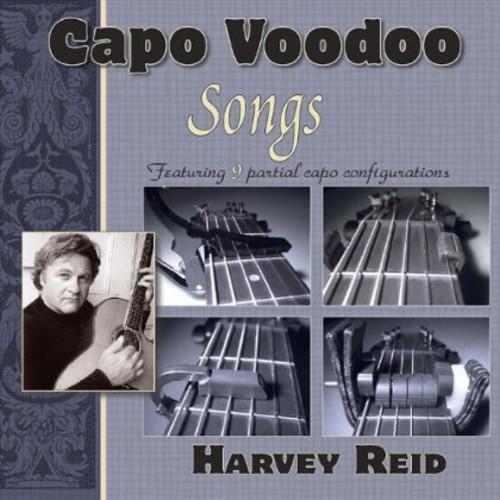 Capo Voodoo: Songs