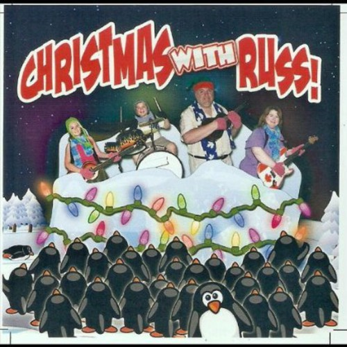 Christmas with Russ