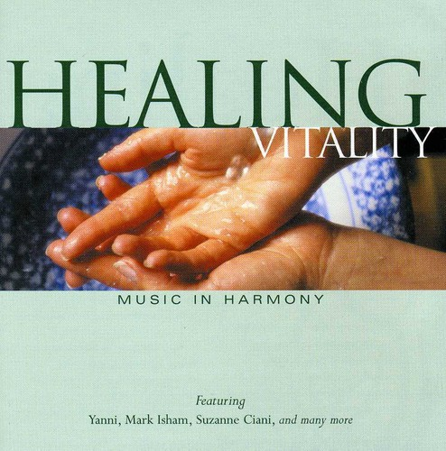 Healing: Vitality