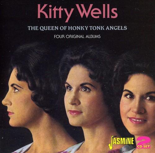 Queen of Honky Tonk Angels [Import]