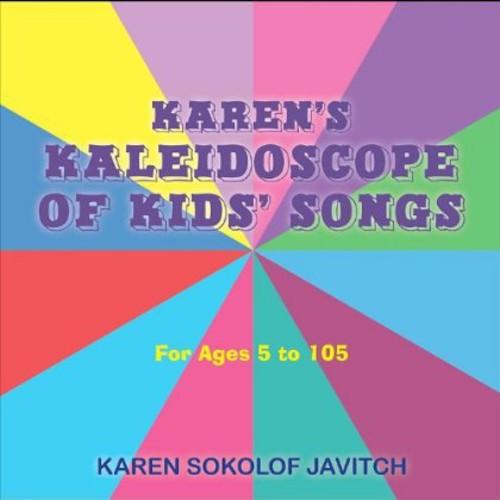 Karen's Kaleidoscope of Kids' Songs
