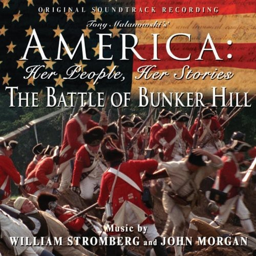 America: Her People Her Stories the Battle of Bun