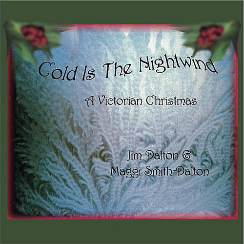 Cold Is the Nightwind: A Victorian Christmas