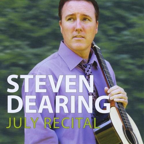 July Recital