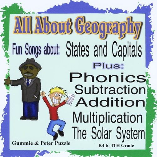 All About Geography