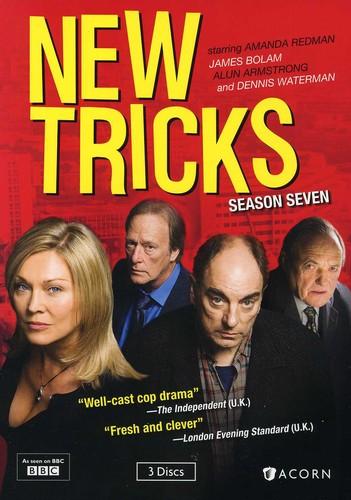 New Tricks: Season 7