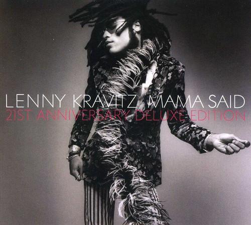Lenny Kravitz-Mama Said: 21th Anniversary
