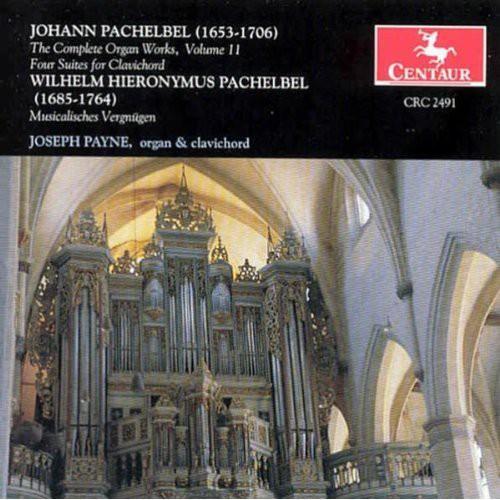 Complete Organ Works 11