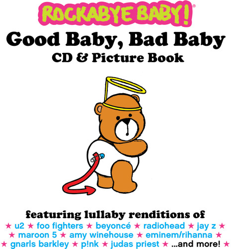 Good Baby Bad Baby