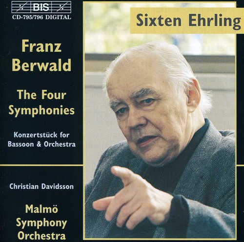 4 Symphonies Concerto