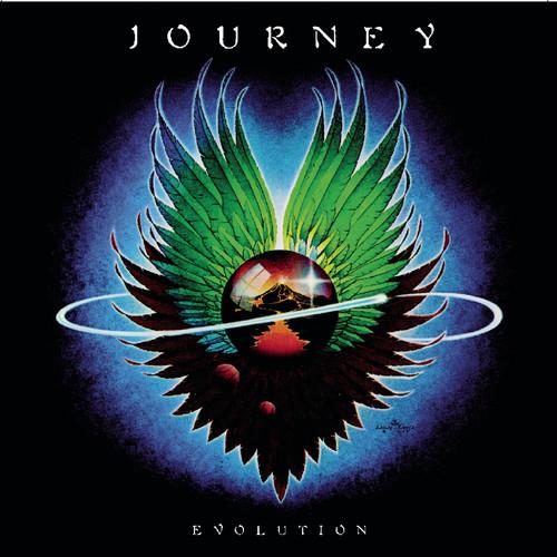 Journey-Evolution