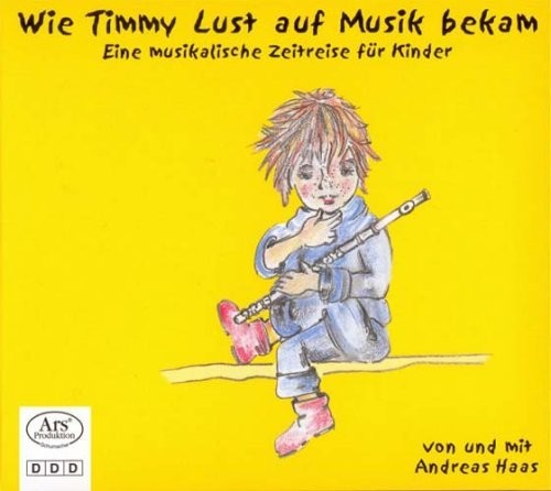 Timmy Lust Musik
