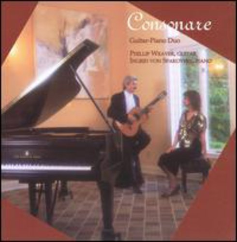 Fantasia /  Sonatina Concertino /  Entertainer