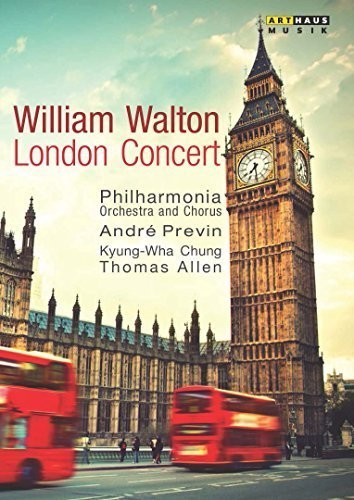 Gala Concert at Royal Festival Hall London 1982