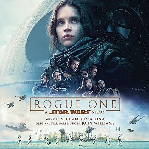 Rogue One: A Star Wars Story (Original Soundtrack)