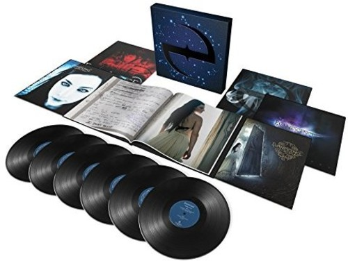 Evanescence The Ultimate Collection 180 Gram Vinyl On