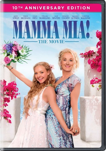 Mamma Mia! (10th Anniversary Edition)