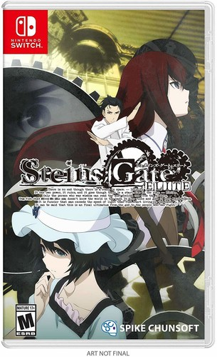 Steins: Gate Elite for Nintendo Switch