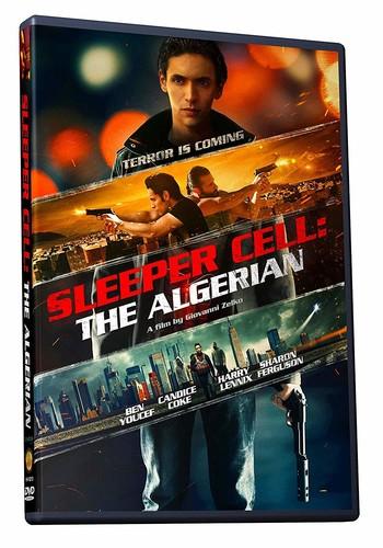Sleeper Cell: The Algerian
