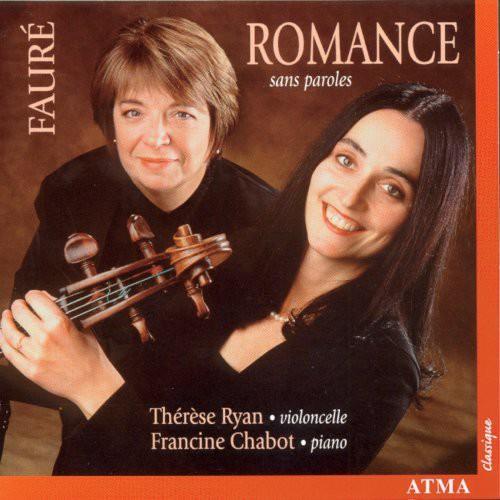 Romance San Paroles
