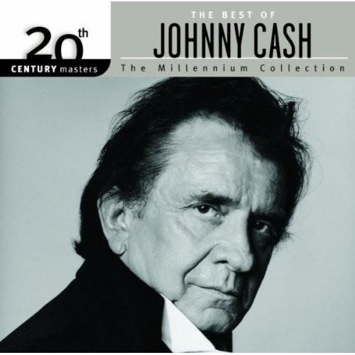 Johnny Cash-20th Century Masters: Millennium Collection