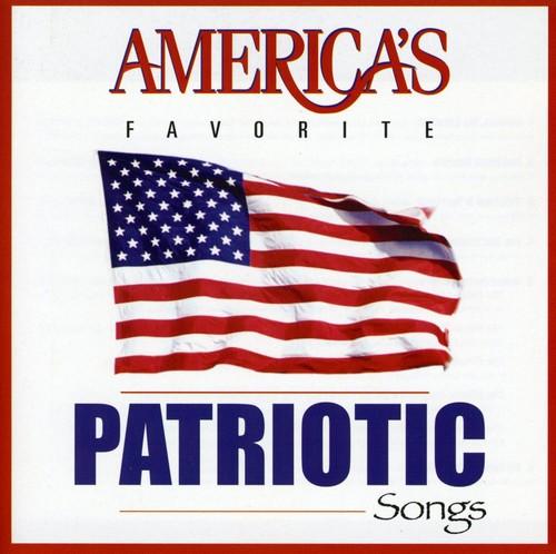 America's Favorite Patriotic Songs