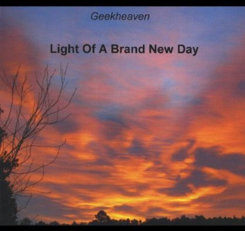 Light of a Brand New Day
