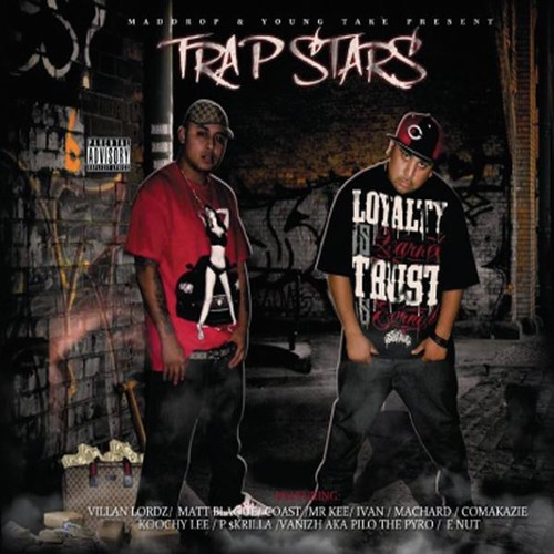 Trap Stars