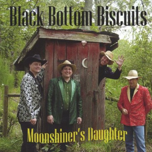Moonshiners Daughter