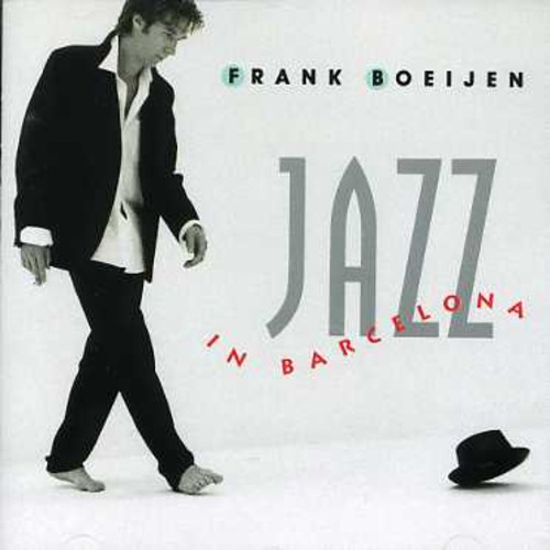 Jazz in Barcelona [Import]