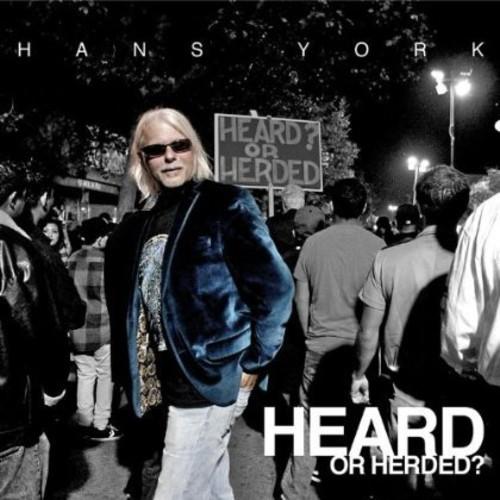 Heard or Herded?