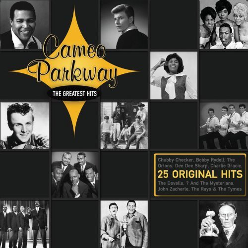 Cameo Parkway: The Greatest Hits