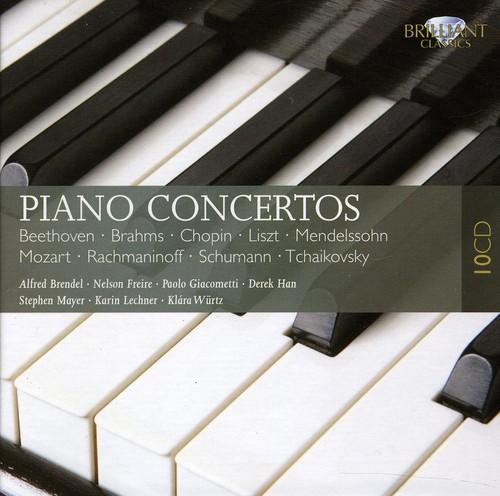 Piano Concertos /  Various