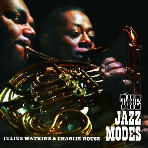 The Jazz Modes