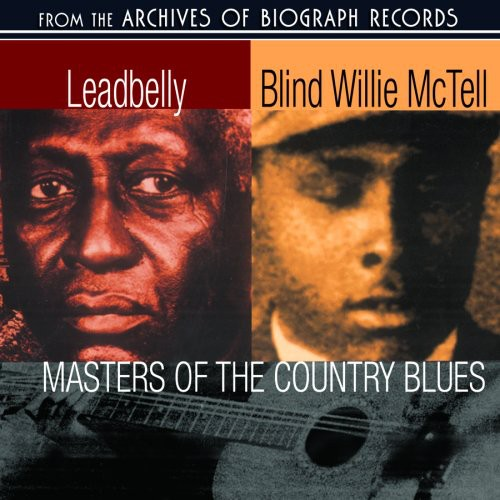 Masters of the Country Blues