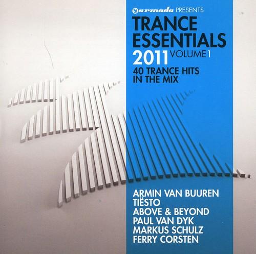 Armada Presents: Trance Essentials 2011 /  Various [Import]
