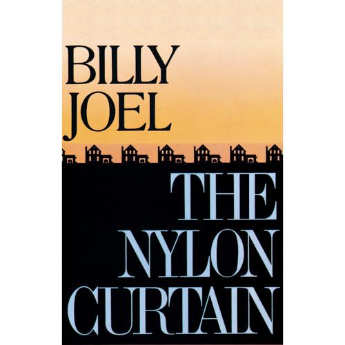 Billy Joel-Nylon Curtain [Remastered] [Enhanced)